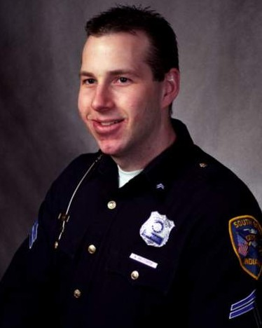 Corporal Nick Samuel Polizzotto | South Bend Police Department, Indiana