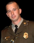 Police Officer III Luke Timothy Hoffman | Montgomery County Police Department, Maryland