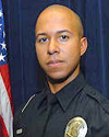 Police Officer Alan Christopher Silver | Rocky Mount Police Department, North Carolina