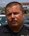 Police Officer David Young | Florence Police Department, Alabama