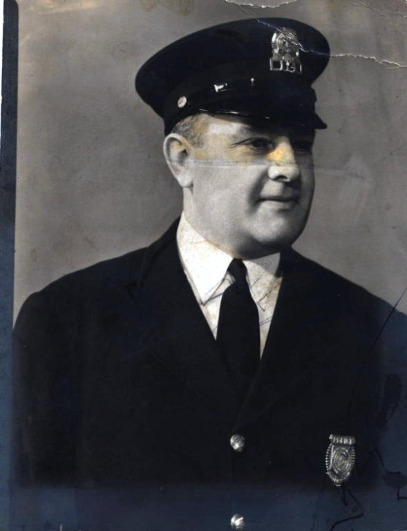 Patrolman Timothy F. Donovan | Somerville Police Department, Massachusetts