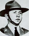 Sergeant William F. Black, Jr. | Georgia State Patrol, Georgia