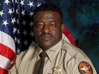 Deputy Sheriff Marvin Jerome Scarlett | Henry County Sheriff's Office, Georgia