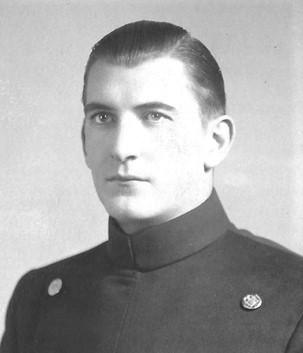 Patrolman Albert S. Black   New York City Police Department, New York