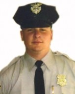 Officer Jason West | Cleveland Heights Police Department, Ohio