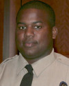 Game Warden Teyran Micah
