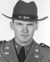 Trooper Charles Clinton Black | Maine State Police, Maine