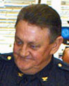 Chief of Police Randy Lacy | Clay City Police Department, Kentucky