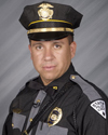 Patrolman Christopher Mirabal | New Mexico State Police, New Mexico