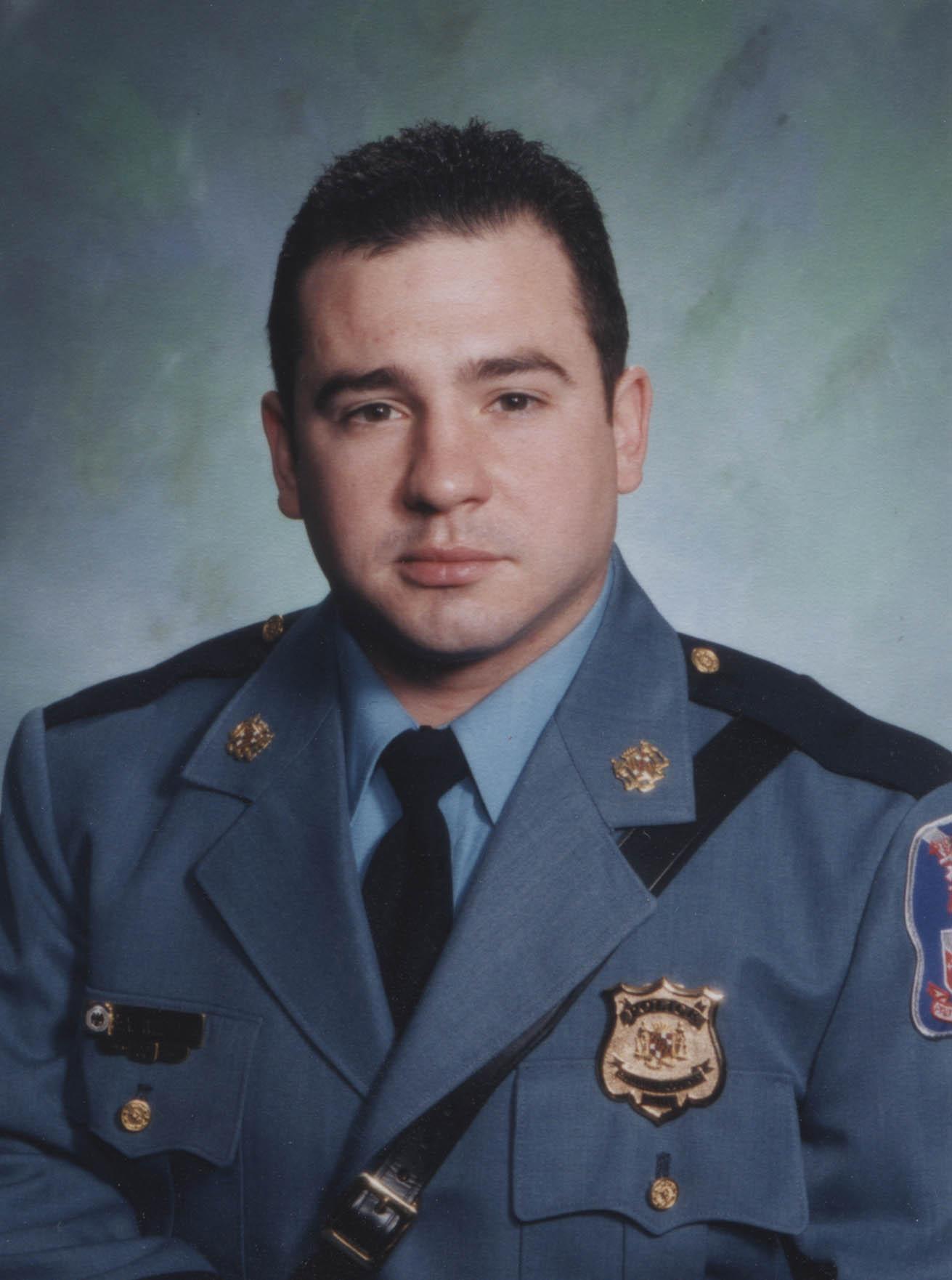 Corporal Scott Wheeler | Howard County Police Department, Maryland
