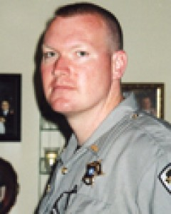 Deputy Sheriff Michael Page, Bowie County Sheriff's Office ...