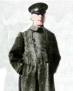 Patrolman Robert T.  Black   Andover Police Department, Massachusetts