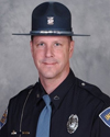 Master Trooper David Edward Rich | Indiana State Police, Indiana