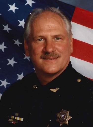 Sergeant Karl Strohsal   Longwood Police Department, Florida