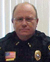 Chief of Police David Gerald Richard | Port Barre Police Department, Louisiana