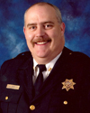 Deputy Chief George