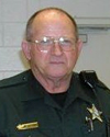 Reserve Deputy Joe Bill Galloway | Holmes County Sheriff's Office, Florida