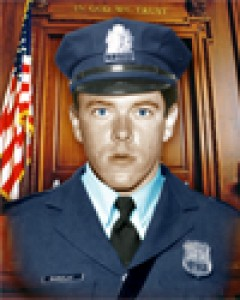 Police Officer Walter Thomas Barclay, Jr , Philadelphia