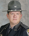 Trooper Jack P. Holland, II | Ohio State Highway Patrol, Ohio