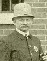 Patrolman Preston Pullen | Lexington Police Department, Kentucky
