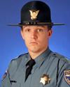 Trooper Zachariah Earl Templeton | Colorado State Patrol, Colorado