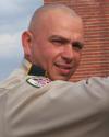 Deputy Sheriff Jerry Wayne Hudgins   Coahoma County Sheriff's Office, Mississippi