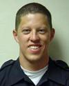 Sergeant Tate Allan Lynch | Casa Grande Police Department, Arizona