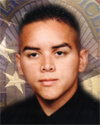 Police Officer Adrian Castro Cordova | Calexico Police Department, California