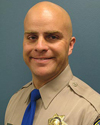Officer John Miller   California Highway Patrol, California