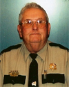 Chief Jailer David Leon Gwin | Macon County Sheriff's Office, Missouri