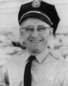 Deputy Sheriff Clarence D.