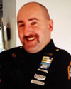Police Officer Ronald E. Weintraub | New York City Police Department, New York