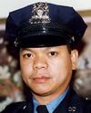 Police Officer Cesar A. Borja | New York City Police Department, New York