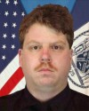 Detective Robert W. Williamson | New York City Police Department, New York