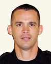 Police Officer William Eric Freeman | Huntsville Police Department, Alabama