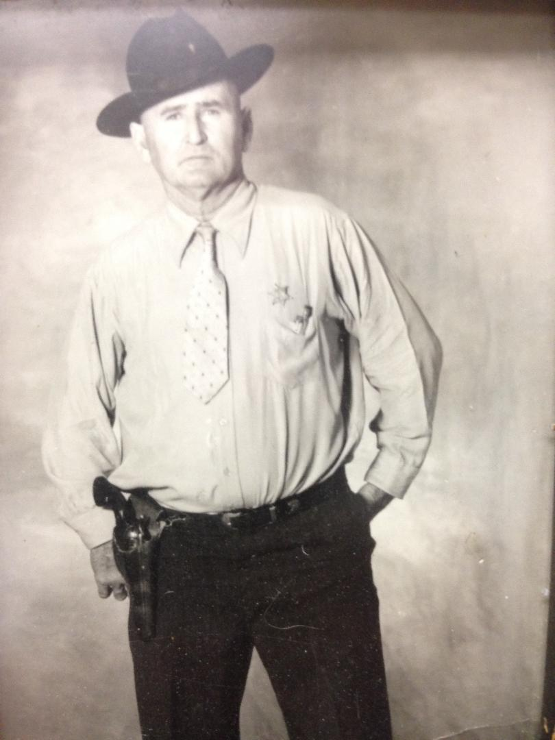 Deputy Sheriff Samuel Dow Blackwell | Pinal County Sheriff's Office, Arizona