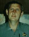 Deputy Sheriff Gary Douglas Blackwood   Dorchester County Sheriff's Office, South Carolina