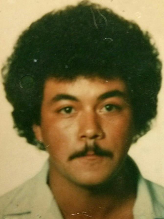 Detention Officer Juan Gilberto Guerrero, Jr. | Webb County Sheriff's Department, Texas