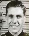 Policeman Harry M. Miller | Los Angeles Police Department, California