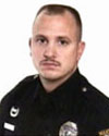 Police Officer Brian Evans | Mansfield Police Department, Ohio