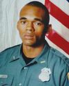 Police Officer Ricky L. Bryant, Jr. | DeKalb County Police Department, Georgia