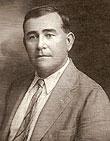 Sheriff Sam Houston Randolph | Love County Sheriff's Office, Oklahoma