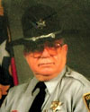 Deputy Sheriff Bobby Lee Cox | Burke County Sheriff's Office, North Carolina
