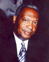 Senior Corrections Officer Cecil Arthur Smith, Sr. | New Jersey Department of Law and Public Safety - Juvenile Justice Commission, New Jersey