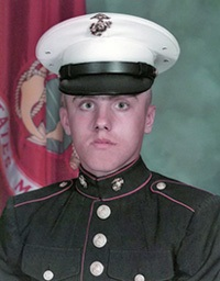Military Police Officer Thomas J. Morrell | United States Marine Corps Military Police, U.S. Government