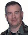 Police Officer James Dean Fezatte   Millbrook Police Department, Alabama