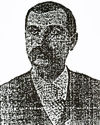 Town Marshal Horace Greely Porter | McConnelsville Police Department, Ohio