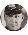 Police Officer John Blank | Baltimore City Police Department, Maryland