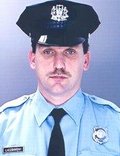 Sergeant Stephen Liczbinski | Philadelphia Police Department, Pennsylvania