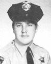 Patrol Officer Randall A. Blank   Rockford Police Department, Illinois